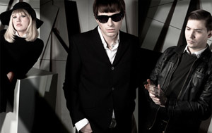 Cold Cave To Play Rough Trade East In-store On April 4th UK Tour Begins March 29th