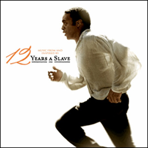 Columbia Records Announces The Release Of Music From And Inspired By 12 Years A Slave