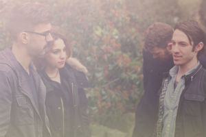 Companion Kicks Off Tour With Evangelicals And Shares Cover Of 'Bloodstream'