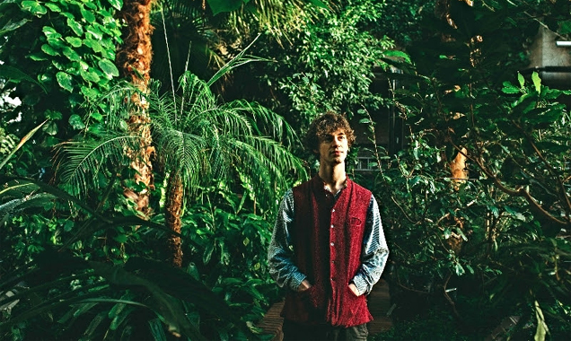 Cosmo Sheldrake Releases Debut Single 'The Moss' On Transgressive [Listen]