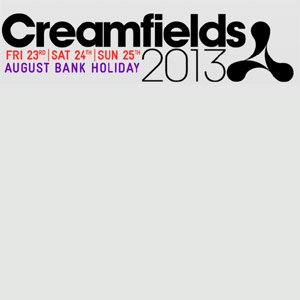 Creamfields 2013 Heading Towards Record 60k Sell-out