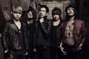 Crossfaith's New Album 'Apocalyze' Announced