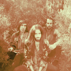 Crystal Fighters Announce New Album 'Cave Rave' Released On 27th May 2013