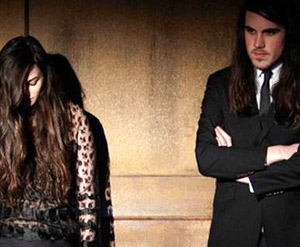 Cults Announce UK Live Dates In November 2011