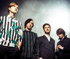 Cut Copy Release Album 'Free Your Mind' On November 4th 2013