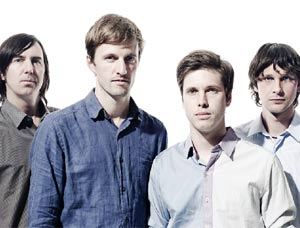 Cut Copy Return With New Album 'Zonoscope' Plus UK Shows