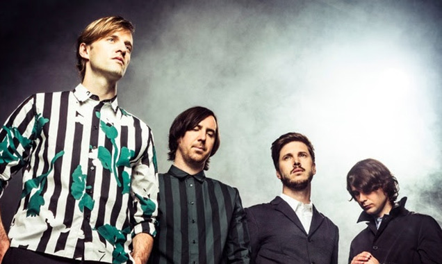 Cut Copy Giveaway Larry Gus Remix Of 'We Are Explorers', Tour UK And Europe In April 2014 [Listen]