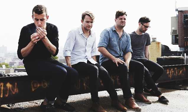 Cymbals Eat Guitars Announce 2015 January  European Tour