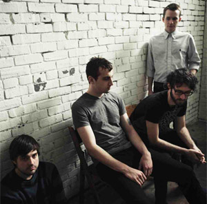 Cymbals Eat Guitars UK Live Dates In January 2011