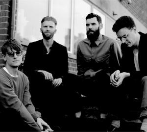 Cymbals Share New Song 'Winter '98' [Listen]