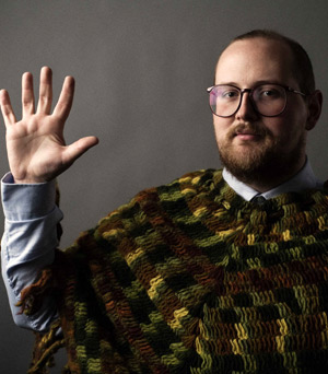 Dan Deacon Announces New Album 'America' Out August 27th 2012
