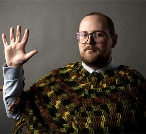 Dan Deacon Announces Autumn 2012 Tour