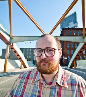 Dan Deacon Announces UK & European Tour For February 2013