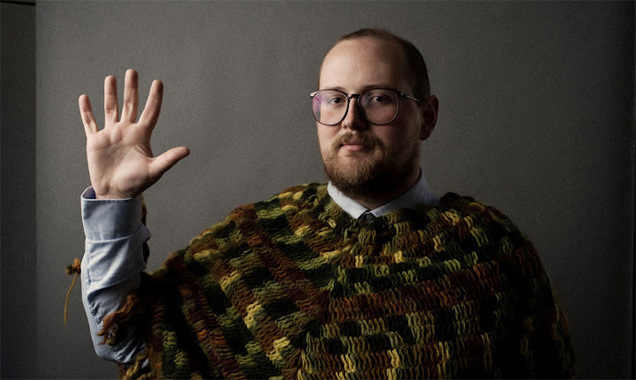 Dan Deacon Announces Spring 2014 Us Tour Dates With Arcade Fire
