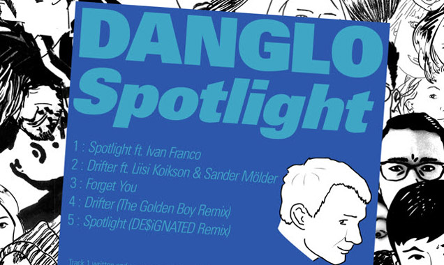 Danglo Announces New Ep 'Spotlight' Plus Download And Share The Minimix [Listen]