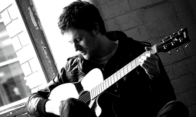 Daniel Pearson Announces 2014 Summer UK Tour Plus 'Waves In The Sea' Free Download