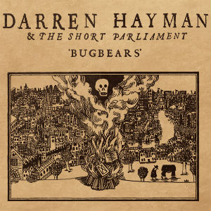 Darren Hayman To Release Album 'Bugbears' On 15 July 2013