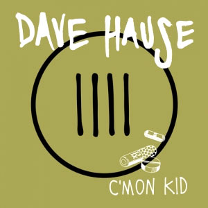 Dave Hause Announces UK & European Spring 2013 Tour