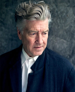 David Lynch Announces 'Pinky's Dream: The Remixes' Released August 20th 2012