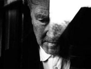 David Lynch Announces New Album 'The Big Dream' Released July 15th 2013