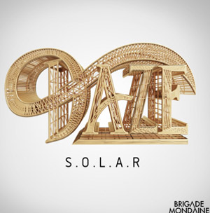 Daze Announce New Ep  'S.o.l.a.r' Out 15th July 2013