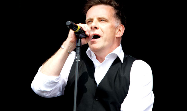 Deacon Blue Announce Summer 2014 Forest Live Dates