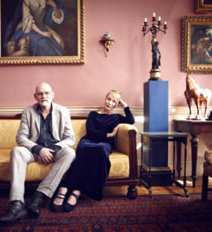 Dead Can Dance Announce Free Download Of New Single 'Children Of The Sun (Live In Concert)'