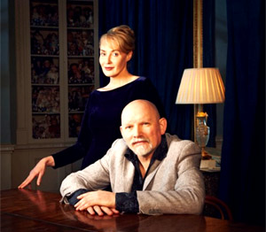 Dead Can Dance Announce Free Download Single 'Opium'