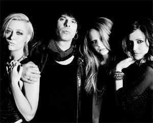 Death By Sexy Announce New Single 'Burning Like A Fever' Out September 2nd 2013 [Listen]