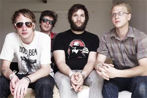 To The City Of Sin: Documentary On Deer Tick Set For Release