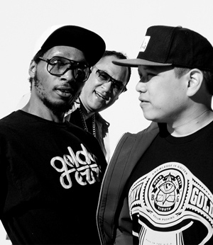Deltron 3030 Extends November 2013 Tour To West Coast