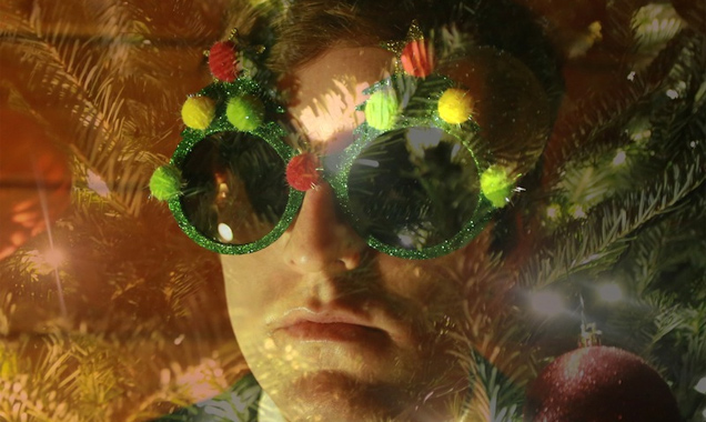 Dent May Releases Stream Of 'I'll Be Stoned For Christmas' [Listen]