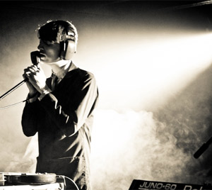 Department M  - Headline Shows And  2013 Festival Dates Announced