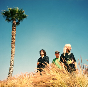 Dinosaur Jr. Announce 2013 Nme Awards London Show