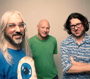 Dinosaur Jr. Announce New Album 'I Bet On Sky' Out September 17th 2012