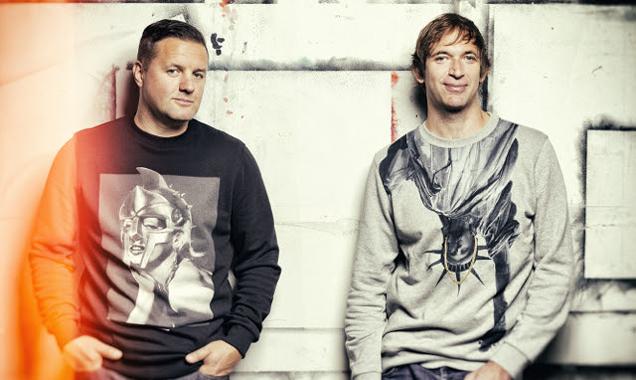 Dirty Vegas Stream 'Grum' & 'Leisure Cruise' Remixes From 'Setting Sun (Part 2)' [Listen]