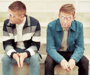 Disclosure Debut Album 'Settle' Flies Straight To UK Album Top Spot