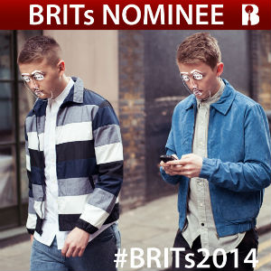 Disclosure Nominated For 4 Brit Awards 2014