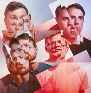 Django Django Autum 2012 Tour Dates