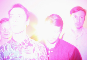 Django Django Remix Album News