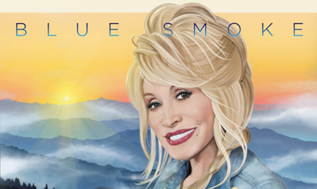 Dolly Parton Announces 'Blue Smoke - The Best Of' Album To Be Released In The UK June 9th 2014