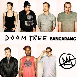 Doomtree Have Released The Single 'Bangarang' For Free Download Available Now