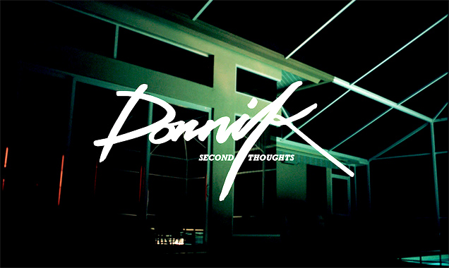 Dornik Releases Stream Of New Single With 'On My Mind' And 'Second Thoughts' [Listen]