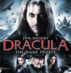 Dracula: The Dark Prince Out On Dvd 3rd February 2014