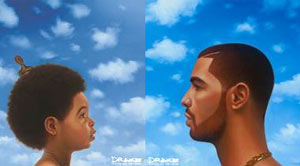 Drake Competing For Top UK Chart Spot Against Kings Of Leon With His New Album 'Nothing Was The Same'