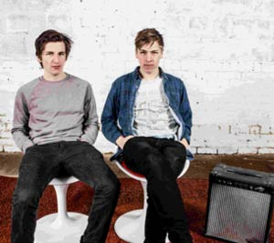 Drenge Announce Extra Headline Dates To The Autumn Tour 2013