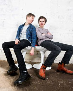 Drenge Announce New Single 'Face Like A Skull' Released August 26th 2013
