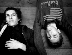 Drenge Announce February 2014 Tour Dates