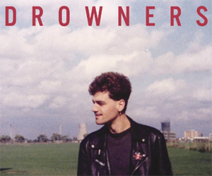 Drowners Add To Summer 2013 Tour, Including Lollapalooza And Dates With Foals