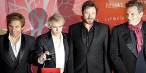 Duran Duran Announce Intimate Rehearsal Shows For Fans Ahead Of Rescheduled UK Tour